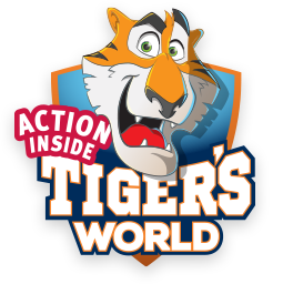 Tiger`s World